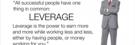 leverage-Success