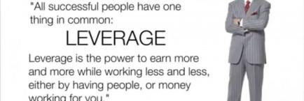 leverage-Success